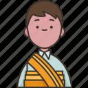 tongan, tonga, man, ethnic, nationality