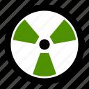 radioactive, rdx, explosion, science