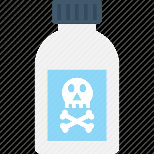 bottle, dangerous, eco bottle, recycling, water bottle icon