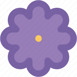 bloom, blossom, daisy, flower, nature and ecology, plant icon