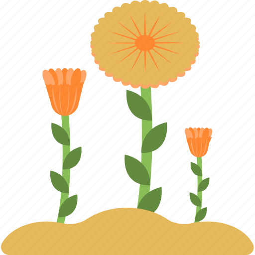 Bloom, blossom, flower, nature, spring icon - Download on Iconfinder