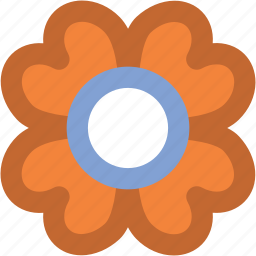 bloom, blossom, daisy, ecology, flower, nature, plant icon
