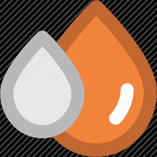 drops, raindrops, raining, water droplet, water drops icon