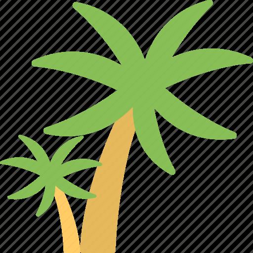 gardening, greenery, nature, shrub tree, tree icon