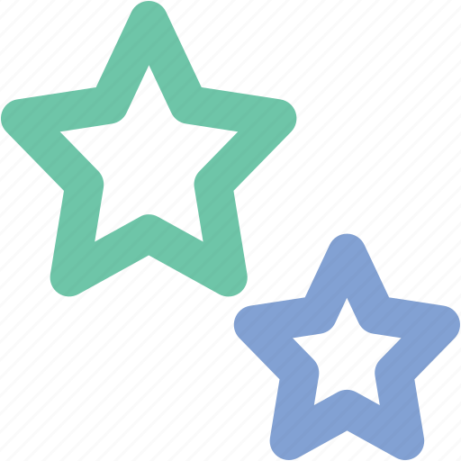 ecology, leaf, nature, nature star, star, star leaf icon