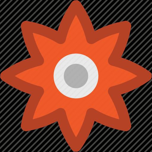 anemone, bloom, flower, natural, petal, seasonal, spring icon