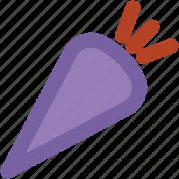 carrot, food, healthy food, parsnip, root vegetable, vegetable icon