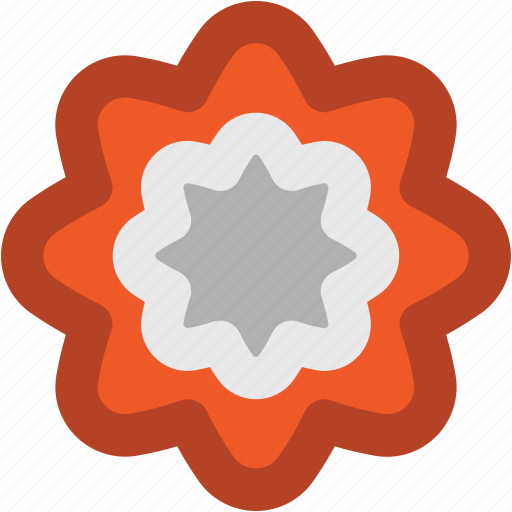 daisy, floral, flower, flower design, oriental, spring icon