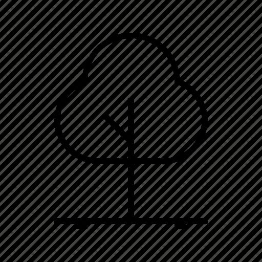 bonsai, hobby, plant, pot, tree icon
