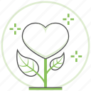 eco, ecology, environmentally, friendly, green, nature, product icon