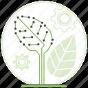 eco, ecology, ecotechnology, green, innovation, nature, technology