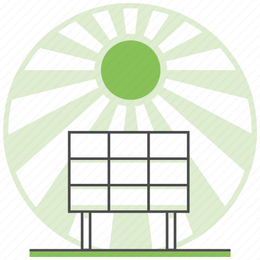 Alternative, cell, ecology, energy, nature, renewable, solar icon - Download on Iconfinder