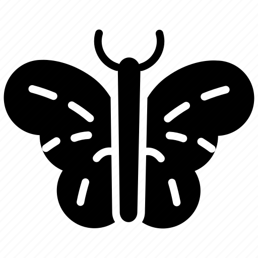 animalia, beetle, butterfly, fly, moth, nature icon