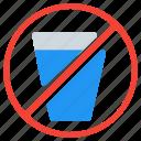 drink, nature, tap, un hygiene, unclean, unhealthy, water icon