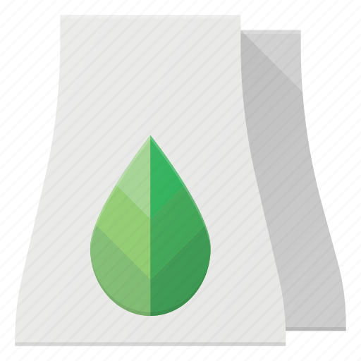 bio, care, eco, reactor, recycle icon