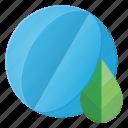 bio, eco, global, globe, planet, world icon