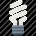 bulb, care, eco, light, natural icon
