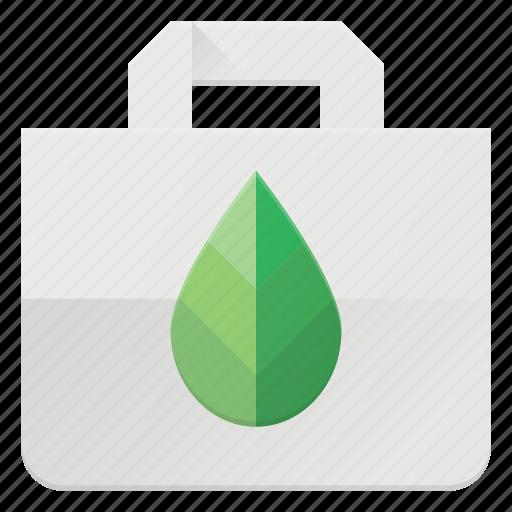 bag, bio, eco, ecoecologybag, ecology bag, natural, recycle icon