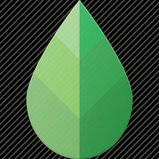 bio, eco, leaf, nature icon