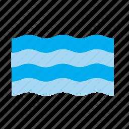 ocean, pool, sea, swimming, water icon