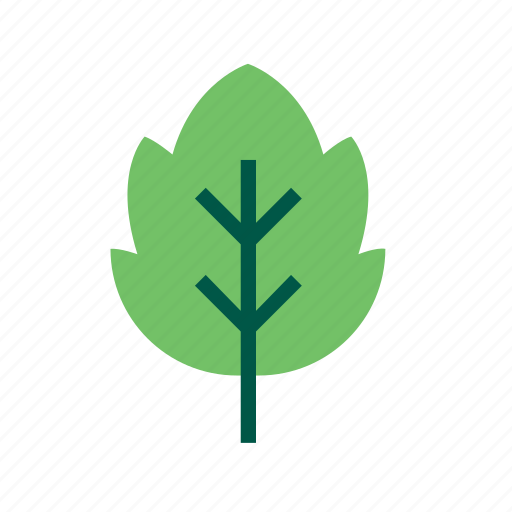 environment, green, leaf, nature, plant, tree icon