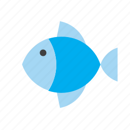 animal, fish, nature, seafood icon