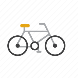 bicycle, bike, environment, green, transport icon