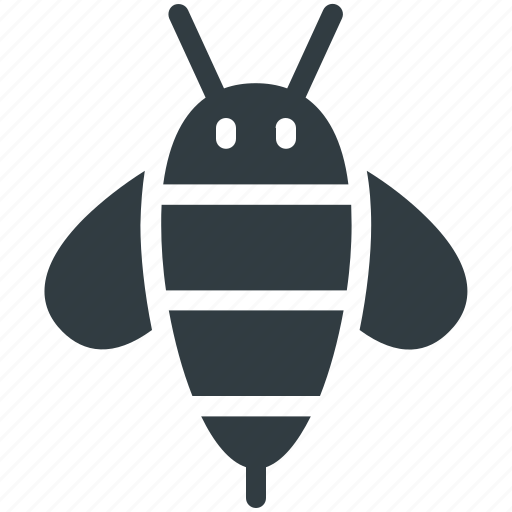 animal, bee, fly, honey bee, insect icon