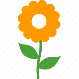 allergies, daisy, flower, nature, plant, spring, sunflower icon