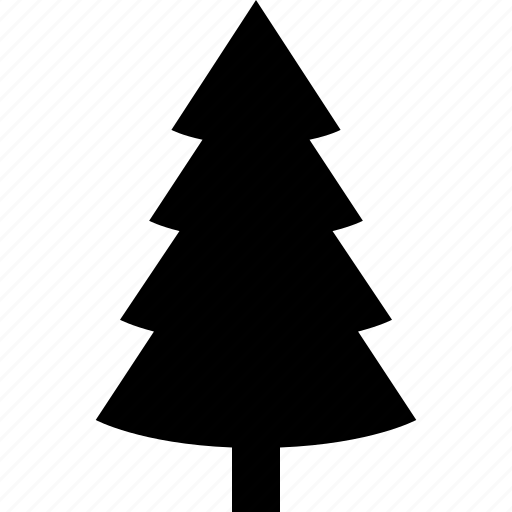 christmas, evergreen, nature, park, pine, pinetree, tree icon