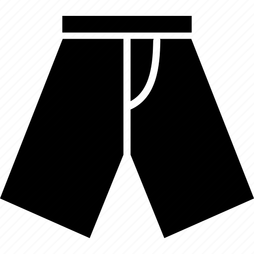 Briefs, shorts, swim shorts, swimwear, underpants icon - Download on Iconfinder