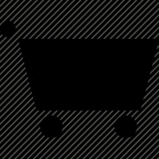 ecommerce, online shopping, shopping, shopping cart, shopping trolley icon