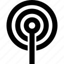 communication tower, wifi antenna, wifi tower, wireless antenna, wireless technology icon