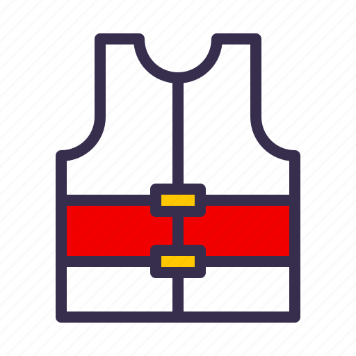 Boat, jacket, life, nautical, sea, ship icon - Download on Iconfinder