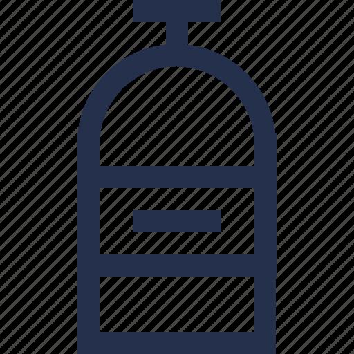 equipment, nos, oxygen, scuba icon