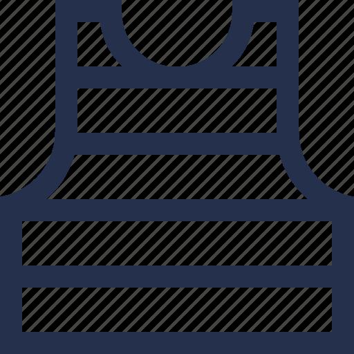 sailor, shirt, t-shirt icon