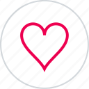 bookmark, favorite, heart, love, menu icon