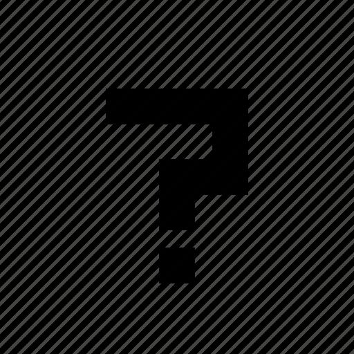 faq, forum, mark, question, what icon