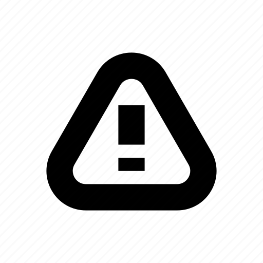 alert, danger, important, message, sign, warning icon