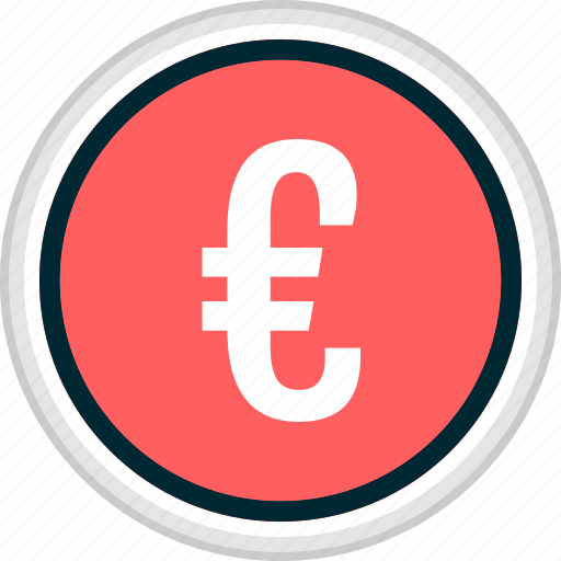 euro, menu, money, nav, navigation, sign icon