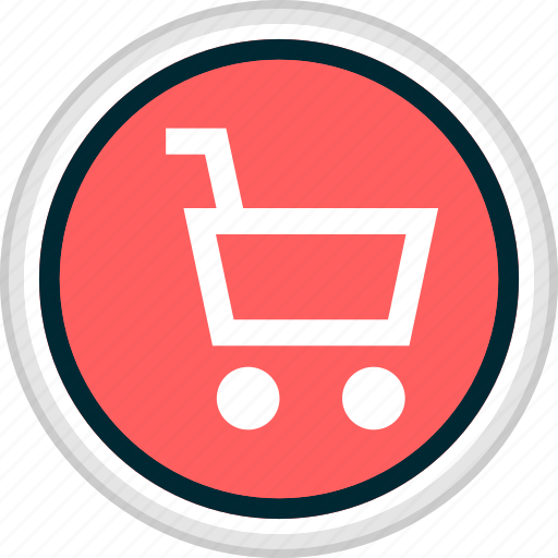 cart, menu, nav, navigation, shopping icon