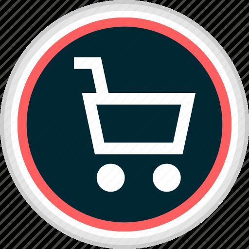 cart, menu, nav, navigation, shopping icon