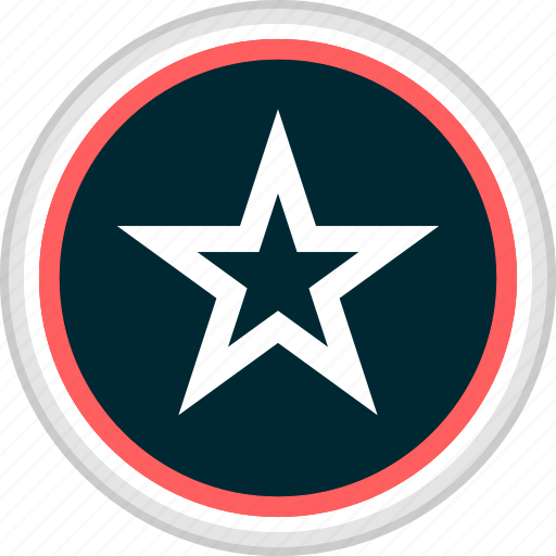 favorite, menu, nav, navigation, star icon