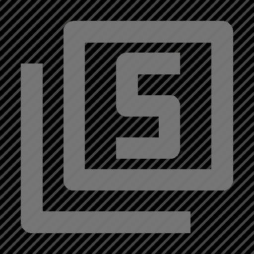 Filter, navigation, browser, controls, file, five, tab icon - Download on Iconfinder