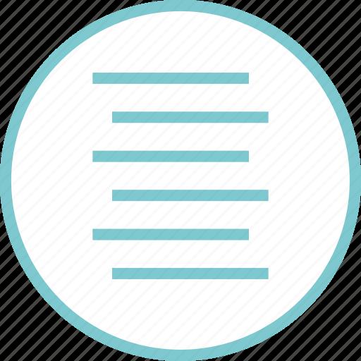 Code, lines, menu, navigation icon - Download on Iconfinder