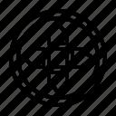arrow, direction, navigation
