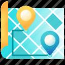 map, navigation