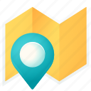 navigation, pin