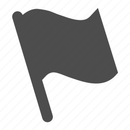 begining, flag, start icon