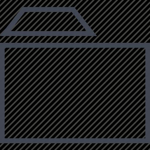 archive, data, folder, guardar, save icon
